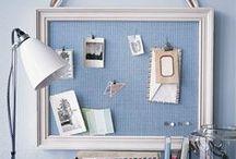 office ideas / by Penny Kerr