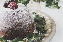 Christmas: Baking & Treats ♥