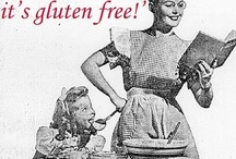 gluten free  goodness / snacks, sweets, and extras / by betty turner Harris