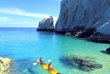 Top Holiday Places in Greece / The most picturable places in Greece and the Greek Places .