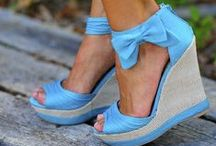 Happy Feet / Beautiful everyday and fashion shoes