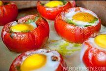 Eggstra Special Recipes