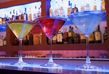 Coctails and Drinks / Enjoy a nice Drink or even a Coctail . You can dream you are on Holidays in a tropical place like carabean or in Greece , Spain , Corsica , Thailand , Maldives , Barbados . Just live you imagination .......