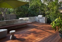 Wood - Wooden Stairs - Wooden Patios / Create a nice terrace with a wood . Wood make  nice , warm and relaxing atmospaire .