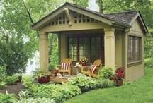 Outdoor Ideas / by Joyce S