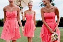 W09: Bridesmaid