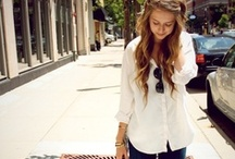Style: What I Love
