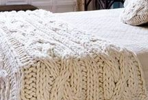 Crafts: Blankets and Throws