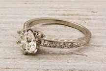 W16: Wedding Rings