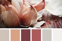 Art: Colour Ideas