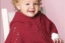 Family: For Natalie ♥ / Ideas for Grandma to make our little Natalie