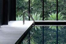 interior architecture / design elements and details