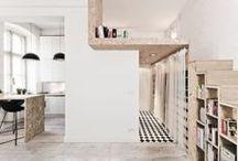 interior inspo / home goals