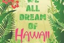 Hawaii - Heaven on earth / My favorite place to visit on earth! / by Sharon Hicks