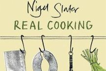 Chefs: Nigel Slater
