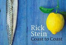 Chefs: Rick Stein