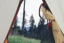 o u t s i d e / the great outdoors and things to do there / by thepatalina