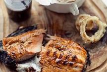 Food: Seafood Dishes