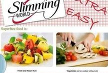 Diet: Slimming World / ♥ The name on the tin says it all :) ♥
