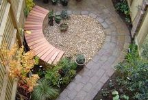 Garden Design Inspiration / Inspiration/ideas/thoughts for garden design / by Denise Pulley