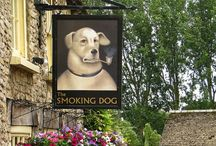 Britain: Pubs in the UK