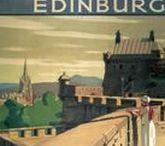 Art: Vintage Posters & Signs