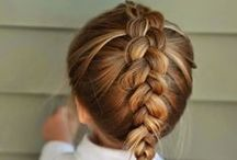 Beauty: Little Girls Hairstyles