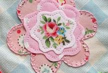 Crafts: Applique & Embroidery