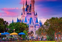 The Happiest place on Earth  / by John Sillivan