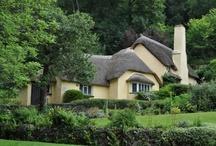English Cottages & Stuff