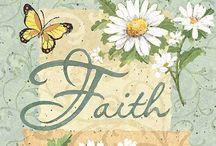 Faith / by Debbie Vargas