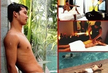 "gay hotel advert - MEN's - Siem Reap, gay Cambodia / the only ""gay exclusive"" resort in Cambodia  gay hotel gay spa/sauna massage swimming-pool gym  www.mens-resort.com"