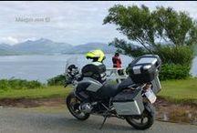 Mototurismo / Foto, racconti, tutto quello che racchiude un giro in moto