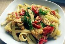 Rezepte   PASTA & CO / Inspirierende Rezepte für Pasta & Co