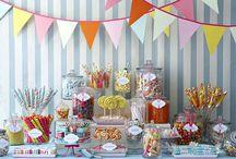 Candy Bar / Candy Bar