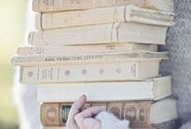 Blogs / Blogs about books.