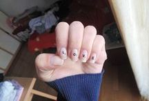Nails art<3