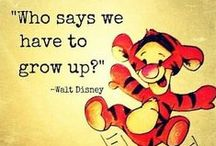I Grow Up With