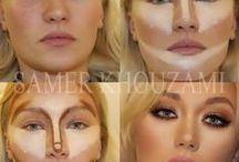Make up .✽.•♥•