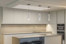 PureEdge Lighting: Kitchen / Pure Lighting Kitchen projects