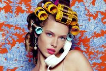 Curlers in my Hair Shame on me / This board is all about Curlers in my Hair so Shame on me!!! / by Vicki Visel Florido