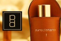 Puredistance Master Perfumes - True Exclusivity & Timeless Elegance / Puredistance is an independent company that offers a truly exclusive collection of master perfumes created by master perfumers in London & New York.