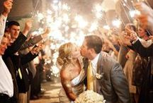 Wedding ideas for Mame / Mame & Evan's BIG DAY / by Carole Hill