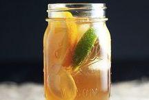 Cocktails & Shots & Spirits