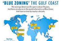 Let's 'Blue Zone' Pensacola!