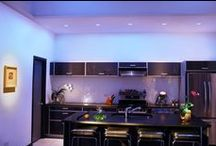 PureEdge Lighting: RGB LEDs / colorful LEDs for commercial and at-home applications