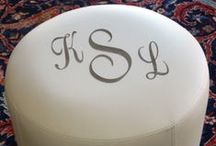 Home Decor / Personalized home decor, inspiring rooms and products.