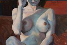 NUDES - Akty / Nude art
