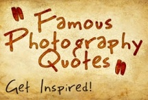 Photographic quotes