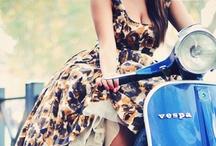 Fashion / by Laura Castro
